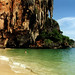 Ao Phra Nang Beach - Click thumbnail for image options