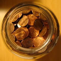 Spare Pennies