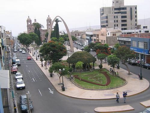Tacna por morrisey, en Flickr