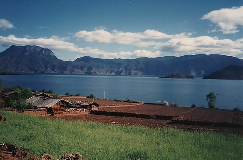 Lugu lake 1996