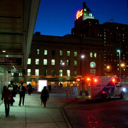 Paramedics #3