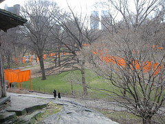 The Gates - 15 (ddrucker) Tags: nyc centralpark gatesmemory