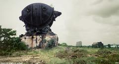 1025fav 510fav geotagged birmingham industrial cloudy steel alabama ruin ensley 1995 bhamref ussteel tci 35218 geo:lat=335124 geo:lon=869084 lostbham groupshowinclude openhearth mcfgposter jetlowe