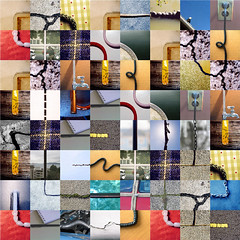 Mosaic, 20 Feb 2005