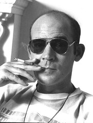 Hunter S. Thompson, R.I.P