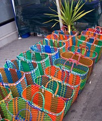 Pretty colours (Br3nda) Tags: cubastreet carnival wellington newzealand kete