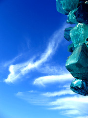 Emerald-Sea-Rocks - by Kate Hazard
