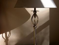 Light Play (eye2eye) Tags: lamp lamps light lights shadow shadows 2004 bedroom