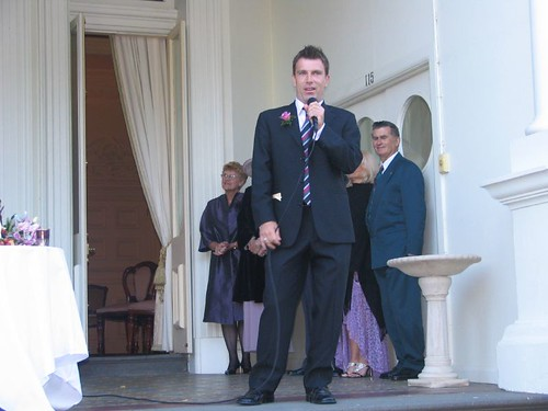 funny wedding speeches. Wedding Speeches Without the