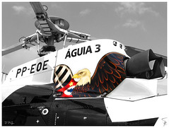 guia 3 (Daniel Pascoal) Tags: public squirrel eagle police helicopter 350 helicopters esquilo helicptero helicpteros dpg helibras eurocopter as350 hb350 astar polcia polciamilitar guia guia3 ecureuil danielpg