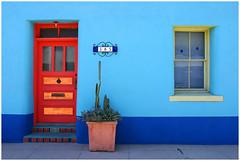 Tucson Door