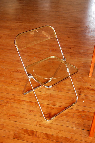 Salvage One: Chair 03