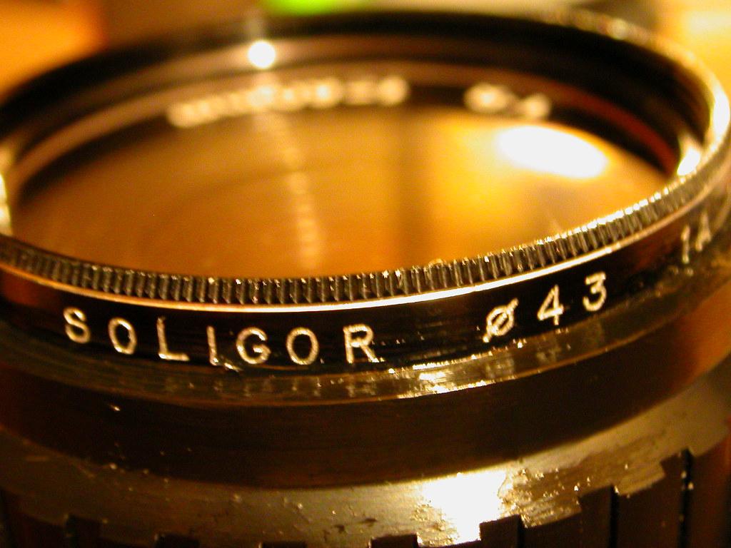 43mm uv filter