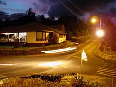 Hana at Night 5.29.2003 (Notley) Tags: night hawaii maui hana nocturne 10thavenue notley ruralphotography notleyhawkins missouriphotography httpwwwnotleyhawkinscom notleyhawkinsphotography
