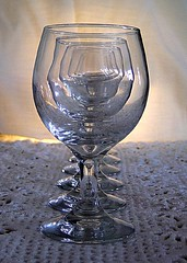 Taças   Drinking Cups - by Jeff Belmonte