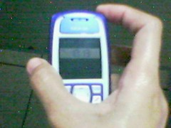 hp imut gw.. (Flow3r in  Life) Tags: handphone