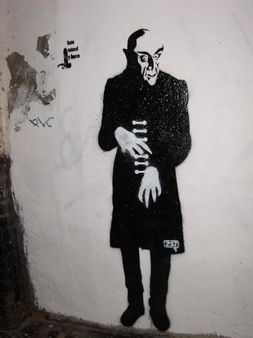 «Expediente Nosferatu» 20/12/2009 - 1ª hora -