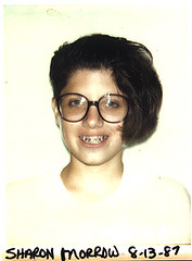 1987 (massdistraction) Tags: metalmouth hugeglasses 1980s 80s badhair asymmetricalhaircut braces 1987 me self glassesbiggerthanhead