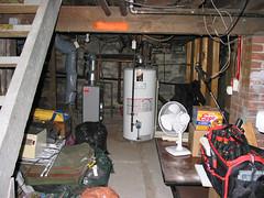 basement.
