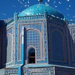 Mazari Sharif, Afghanistan