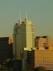 Texas Medical Center.