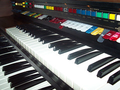Grandpa's Organ