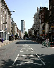 Picture of Locale Tottenham Court Road