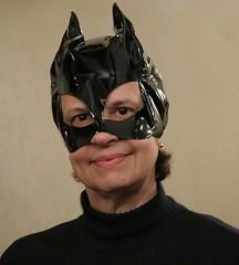 Purim Catwoman