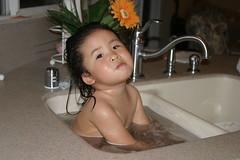 IMG_9094 (arkworld) Tags: jessie bath sink pcss public4now arkkid1