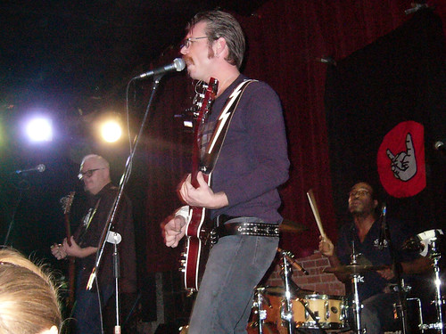 12-02-04 Eagles of Death Metal @ Northsix (1)
