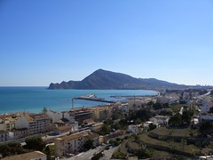 Serra Helada, Costa Blanca, Spain. (Paul_B) Tags: 275