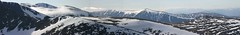 Cairngorm Panorama (itmpa) Tags: panorama mountain snow mountains slr composite canon scotland scenery 300d canon300d munro cairngormsnationalpark tomparnell itmpa archhist