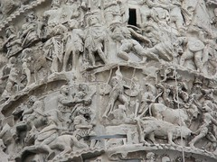Column of Marcus Aurelius 4