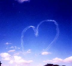 ♥ (marlenells) Tags: blue sky cloud love topf25 freeassociation topc25 topv111 wow wonderful top20favorites wonder interestingness amazing cool topf50 topv555 topv333 500plus heart lovely1 smoke topv1111 topc50 topc75 topv999 100v10fav favme curvy airshow 2550fav 50100fav scanned romantic topv777 lovepeace top10 babel favview5 1000v interestingness3 2000v i500 lovephotography p1f1