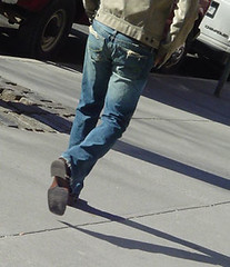 jeans4 (annmarie2223) Tags: psfk mycooljeans newyorkcity usa jeans street fashion