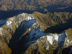 Tapuaenuku 12 April 2005 (PhillipC) Tags: 2005 newzealand 15fav mountains topv111 aerialview marlborough kaikoura 111v1f