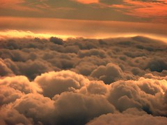 Above The Clouds - by Chris_J