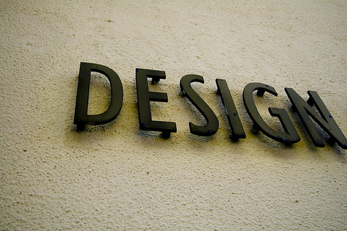 design by David Salafia, on Flickr