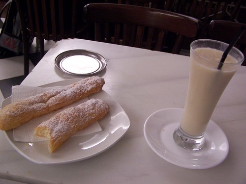 La comida tradicional española
