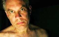 February 23 (O Caritas) Tags: selfportrait me face self ocaritas nikoncoolpix8800 daily50