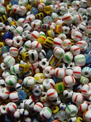 20060226 - Beads (sadalit) Tags: beads shiny colorful many