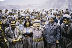 Kurdistan Irak (Chris Kutschera) Tags: iraq politique guerilla kurdistan irak kurds combattant moyenorient personnalite peshmerga mahmoudosman kurdes rasulmamand