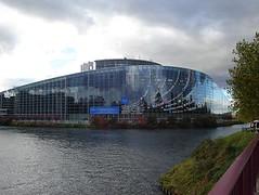 parlamento europeo (EMEeuropa) Tags: francia estrasburgo