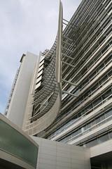 san jose city hall (generic_girly_name) Tags: tower san jose meier