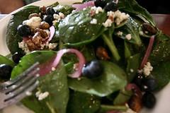 spinash salade