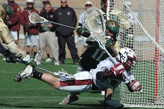 Horizontal lax (wortenoggle) Tags: college washington shore lax lacrosse eastern chestertown wac mcdaniel shoremen