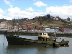 Ghost Ships (Digital Owl) Tags: ghost ships firth coast zb digitalowl mge digiowl sonydsct33