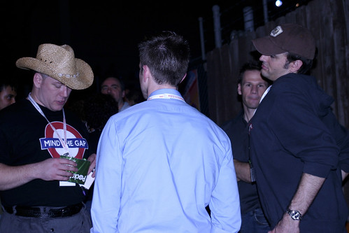 Pat, Josh, & Dave