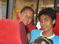 IMG_1283 (proud to be OC) Tags: picnic zamboanga bangka stacruz butiki march262006 productioncrew ateneomasscommunication