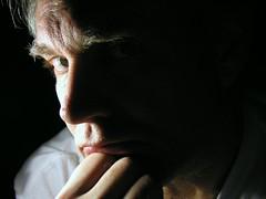April 1 (O Caritas) Tags: selfportrait me face self ocaritas nikoncoolpix8800 daily50